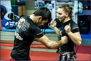 Alexandra Albu   Awakening Fighters