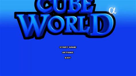 Cube World Cracked Download Free