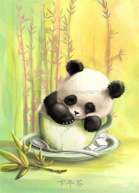 great drawings with pandas 25 pics com