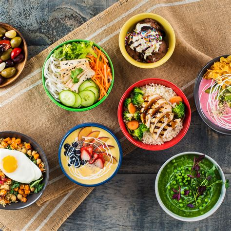 best bowl foods 2016 food trend bowls thp