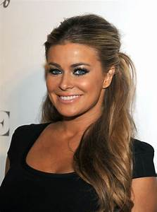 Carmen, Electra, At, The, Guess, And, Vogue, Holiday, Collection