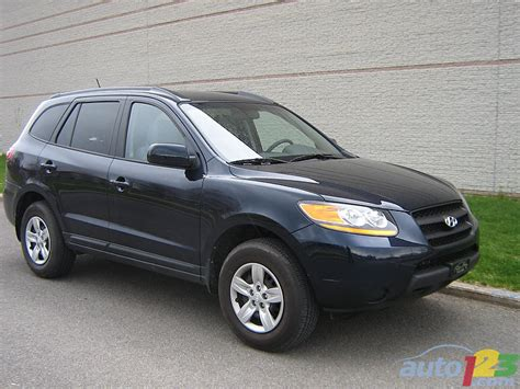 2009 Hyundai Santa Fe Reviews