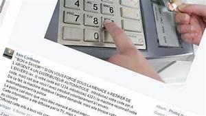 Faux Code Carte Bancaire : composer son code l 39 envers un distributeur ne sert rien ~ Medecine-chirurgie-esthetiques.com Avis de Voitures