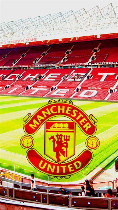 Old Trafford background- Manchester United Football Club ...
