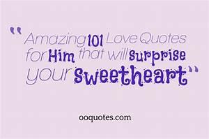 Your Amazing Qu... Amazing Feeling Love Quotes