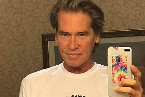 Will Val Kilmer Be Back for 'Top Gun 2'? | ExtraTV.com
