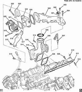 Diagram  6 6 Duramax Engine Parts Diagram Full Version Hd