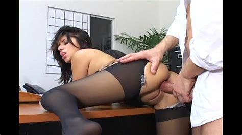 Sativa Rose Pantyhose Sex