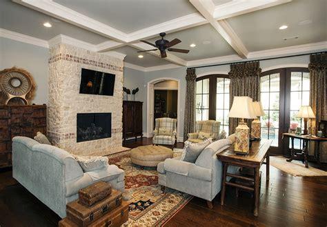 custom home great rooms design by jeff paul custom homes