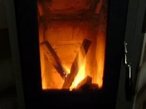 Feuer Den Ofen An : wohnzimmer 39 wohnk che 39 miene erste wohnung zimmerschau ~ Lizthompson.info Haus und Dekorationen