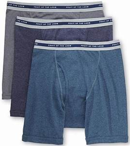 Fruit Of The Loom Easycare Collection Men 39 S Boxer Briefs