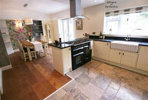 kitchen diner flooring ideas pin by sian astley on half built house