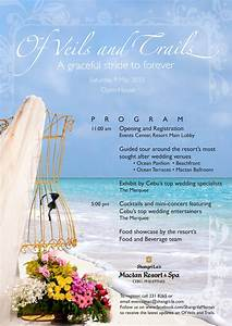 of veils and trails shangri las mactan resort and spa With beach wedding invitations philippines