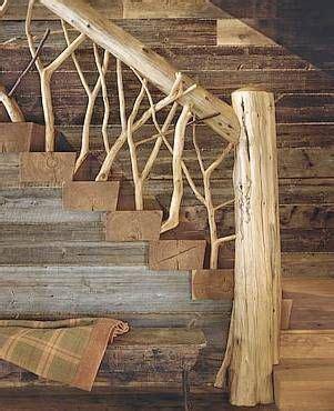 Un Rampe D'escalier Tout à Fait Originale !  Idées Pour