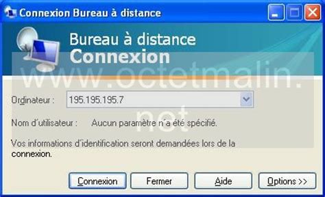 connexion bureau a distance windows 8 connexion bureau a distance xp 28 images test de