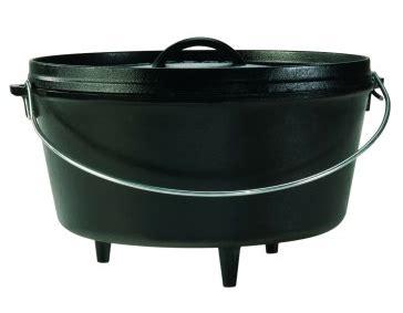 chaudron pour cuisiner chaudron de fonte pour cing 8 pintes doyon cuisine