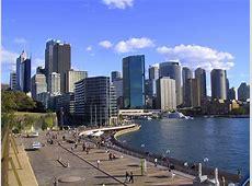 Sydney City Tour $58 Ozia Tours