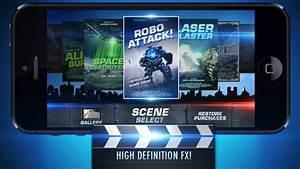 Action movie fx iphone app review appbitecom for Action iphone app review