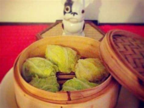 cuisine a la vapeur recettes de chou chinois et cuisine à la vapeur