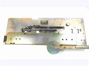 Siemens Right Hand Rail Assembly For Rl