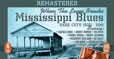 Mississippi Blues (rare Cuts