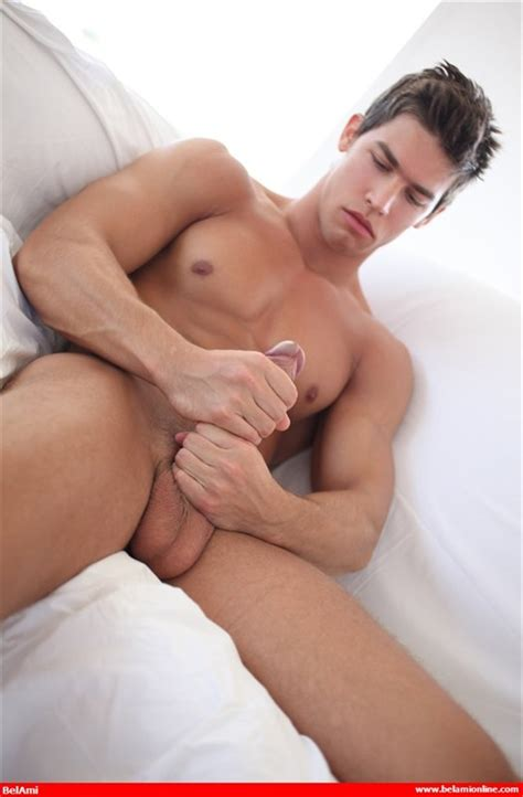 Quot In Heaven With Kris Evans Quot Male Erotika Com