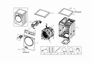 Samsung Washer Parts