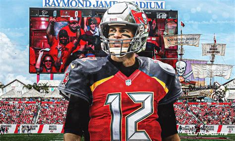With that in mind, the bucs' see more at profootballrumors.com. Buccaneers news: Tom Brady receiving insane welcome