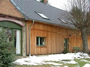 Holzverkleidung Fassade Arten : holzfassade s gerauh oder gehobelt ~ Lizthompson.info Haus und Dekorationen