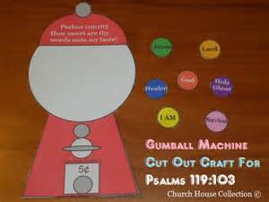 Awana Stand For by Church House Collection Blog Gumball Machine Cut Out
