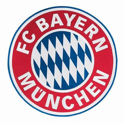 Bayern Munich Fc Badge Emblem Football Patch
