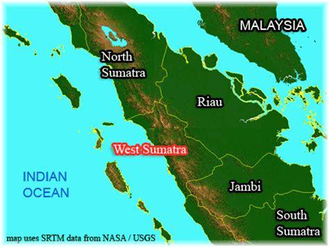 indonesian culture west sumatra