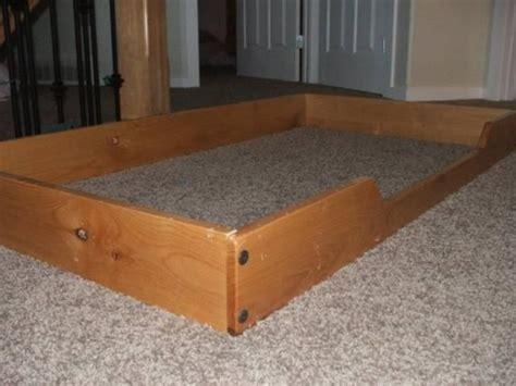 floor bed frames best 25 floor bed frame ideas on