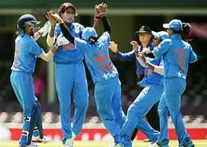 India women's cricket team eyes series win against South ...