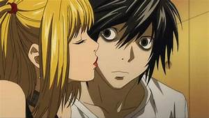 True or False: L was extremely jealous of Light, because ...