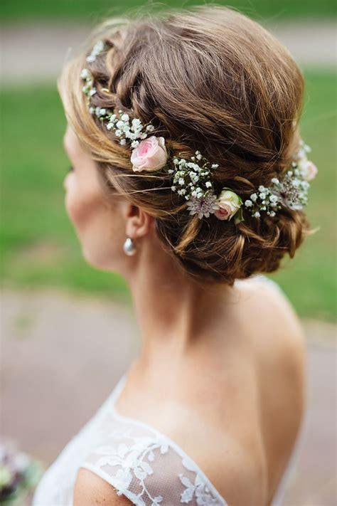 pin auf wedding hair piecesflowers