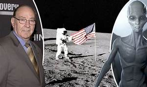ROSWELL: NASA man who walked on Moon says UFO DID crash ...