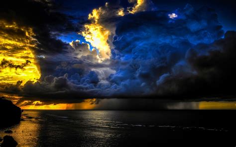 Storm Clouds Wallpapers  Wallpaper Cave