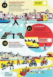 Jeu Code De La Route : grand jeu le code de la route au pays de ludi ~ Maxctalentgroup.com Avis de Voitures