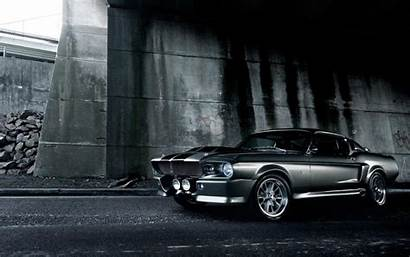 Gt500 Shelby 1967 Wallpapers Mustang Ford
