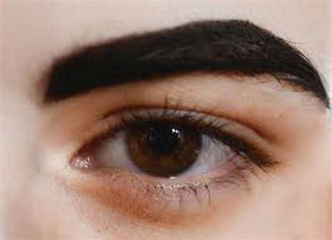 Tips Menjaga Kandungan Tetap Sehat Buat Anda Memiliki Alis Mata Tipis Nggak Usah Khawatir