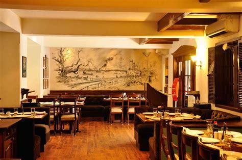 authentic bengali restaurants  kolkata