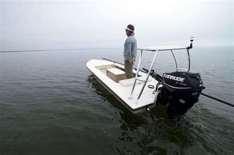 Hells Bay Boat Company by Hell S Bay Boatworks Glades Skiff Features