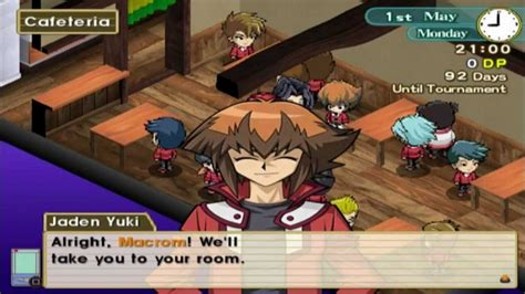 yugioh gx force tag evolution games yu gi oh qtoptens ever