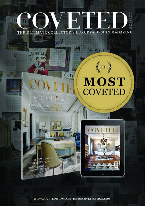 coveted awards the most coveted sofa by boca do lobo covet edition