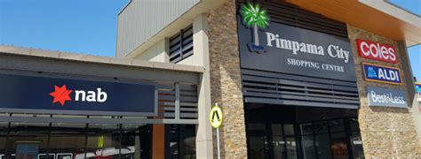 gold coasts newest shopping destination opens  pimpama