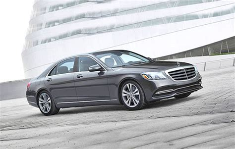 mercedes benz  class sedan review  release date