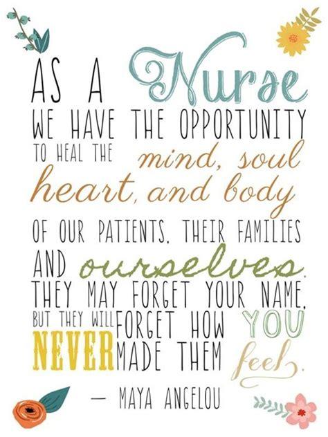 caring nurse quotes quotesgram