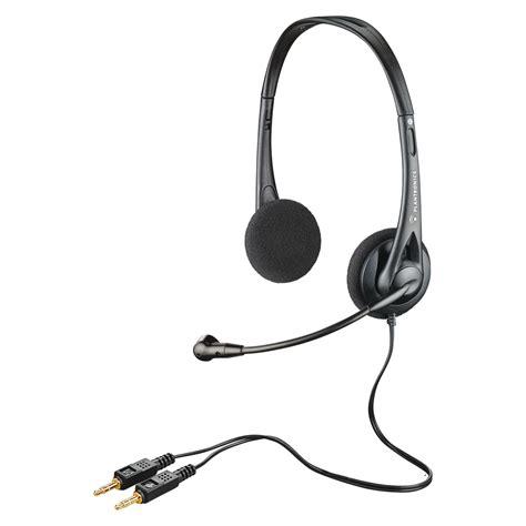 plantronics audio 322 micro casque plantronics sur ldlc
