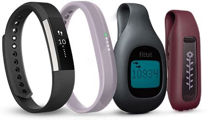 which fitbit is the best fit for you in 2017 wearableo